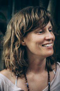 Anna Sunesson / ananyayoga / yatra-yogaresor